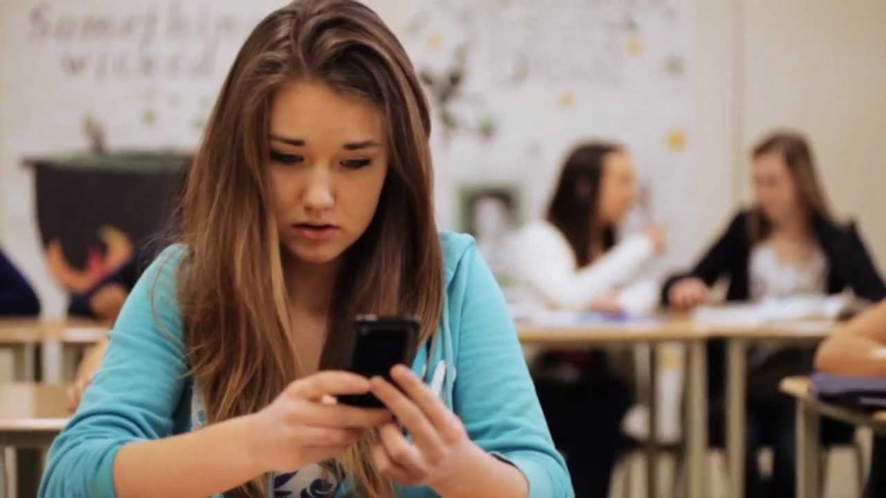 What Exactly Is Cyberbullying?